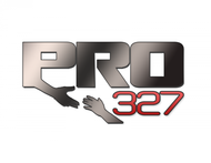PRO 327 Logo - Entry #191