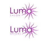 Luma Salon Logo - Entry #223