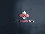 BWT Concrete Logo - Entry #2