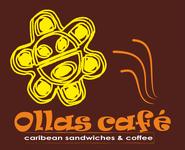Ollas Café  Logo - Entry #88