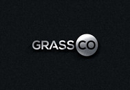 Grass Co. Logo - Entry #102
