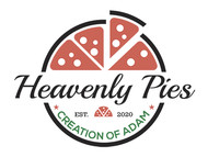 Heavenly Pies Logo - Entry #31