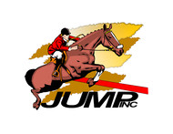 Jump Inc Logo - Entry #96
