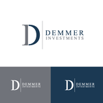 Demmer Investments Logo - Entry #69