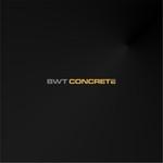 BWT Concrete Logo - Entry #366