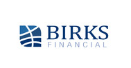 Birks Financial Logo - Entry #60