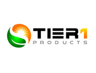 Tier 1 Products Logo - Entry #415