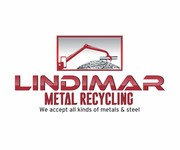Lindimar Metal Recycling Logo - Entry #305