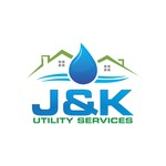 J&K Utility Services Logo - Entry #55