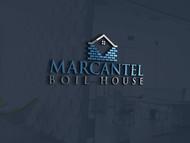 Marcantel Boil House Logo - Entry #100