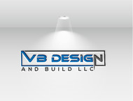 VB Design and Build LLC Logo - Entry #40