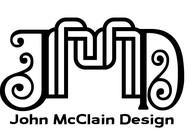 John McClain Design Logo - Entry #89