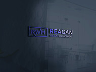 Reagan Wealth Management Logo - Entry #691