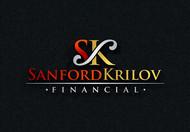 Sanford Krilov Financial       (Sanford is my 1st name & Krilov is my last name) Logo - Entry #213