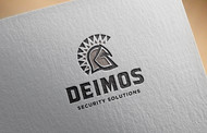 DEIMOS Logo - Entry #73