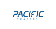 Pacific Traders Logo - Entry #183