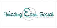 Wedding Event Social Logo - Entry #96