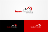 Premier Renovation Services LLC Logo - Entry #31