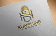 Sunshine Homes Logo - Entry #262
