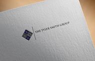 The Tyler Smith Group Logo - Entry #155