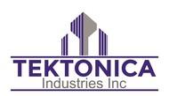 Tektonica Industries Inc Logo - Entry #138