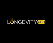 Longevity CBD Logo - Entry #179