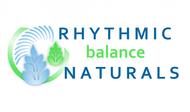 Rhythmic Balance Naturals Logo - Entry #63