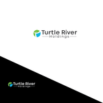 Turtle River Holdings Logo - Entry #6