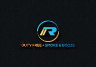 Rams Duty Free + Smoke & Booze Logo - Entry #35