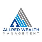 ALLRED WEALTH MANAGEMENT Logo - Entry #863