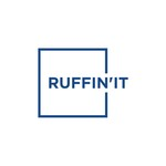 Ruffin'It Logo - Entry #4