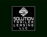 Solution Trailer Leasing Logo - Entry #227