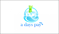 A Days Pay/One Days Pay-Design a LOGO to Help Change the World!  - Entry #85