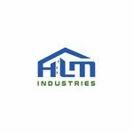 HLM Industries Logo - Entry #19