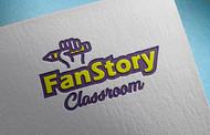 FanStory Classroom Logo - Entry #131