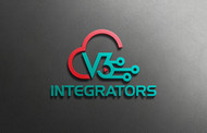 V3 Integrators Logo - Entry #198
