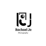 Rachael Jo Photography Logo - Entry #84
