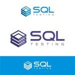 SQL Testing Logo - Entry #533