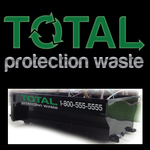 Total Performance Waste Logo - Entry #56