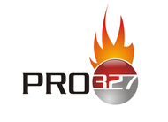 PRO 327 Logo - Entry #75