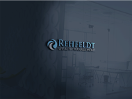 Rehfeldt Wealth Management Logo - Entry #112