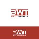 BWT Concrete Logo - Entry #291