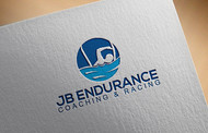 JB Endurance Coaching & Racing Logo - Entry #82