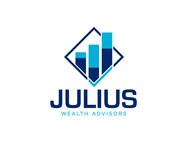Julius Wealth Advisors Logo - Entry #384