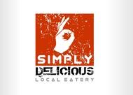 Simply Delicious Logo - Entry #84