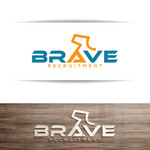 Brave recruitment Logo - Entry #103