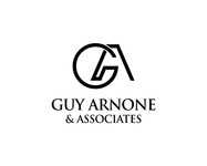 Guy Arnone & Associates Logo - Entry #134