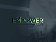 Empower Sales Logo - Entry #305
