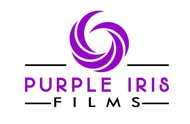 Purple Iris Films Logo - Entry #20