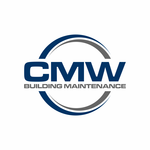 CMW Building Maintenance Logo - Entry #203
